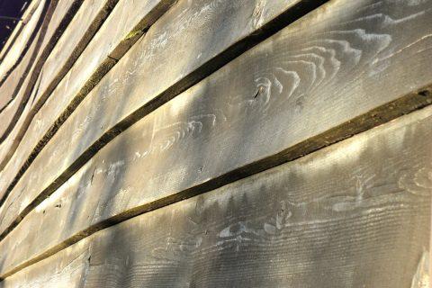 Altes Holz mit unklarer Vorbehandlung. Welche Lasur nemen?
