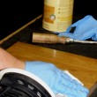 Holzboden mit Naturöl: Grundregeln für das Trocknen