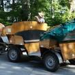 Holzlasur: Natürlicher Holzschutz für Kutschen
