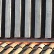 Holzlasur für BodenDeckelSchalung