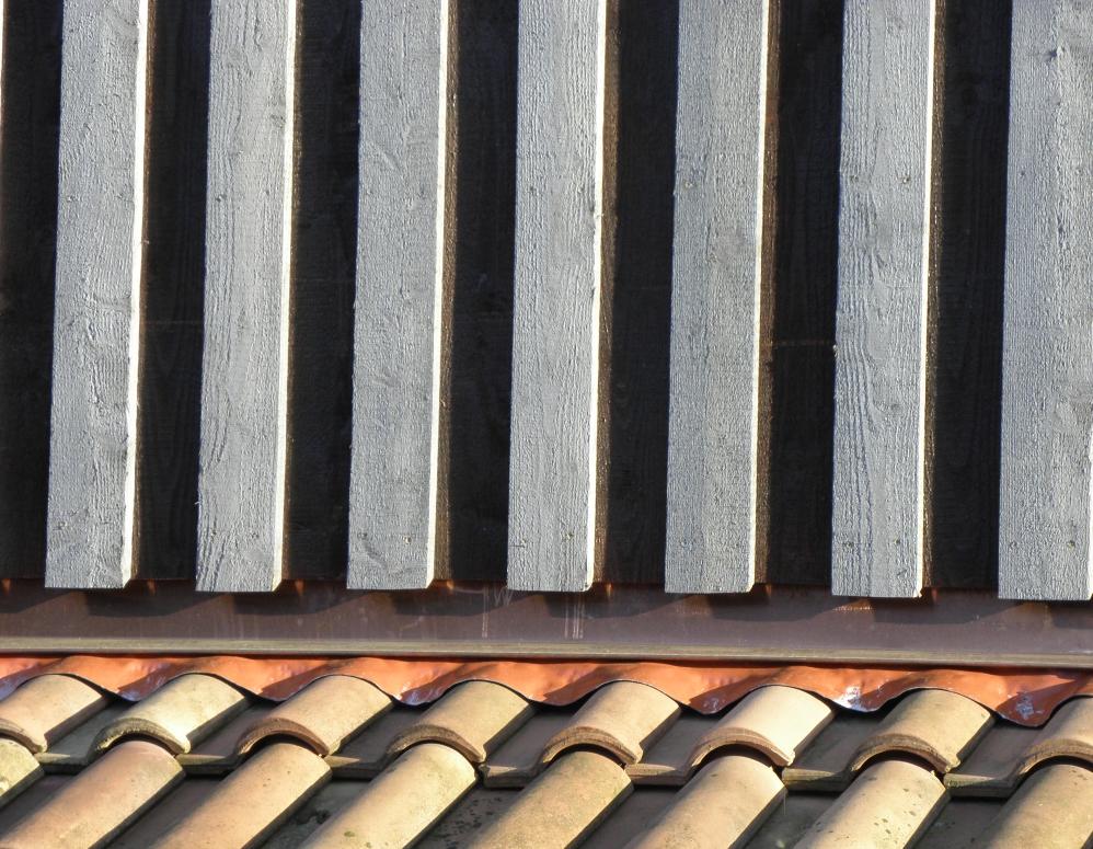 Holzlasur für Boden- Deckelschalung von Natural Naturfarben