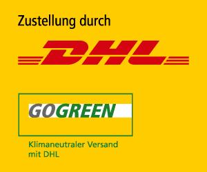 DHL versendet klimaneutral