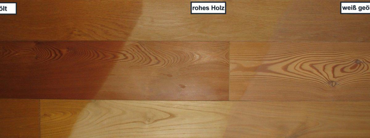 Anfeuerung Der Holzfarbe Mit Hartol Natural Naturfarben Aktuell